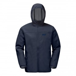 Chaqueta Jack Wolfskin Northen Point para hombre