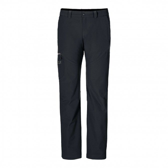 Jack Wolfskin Chilly Track pants for man