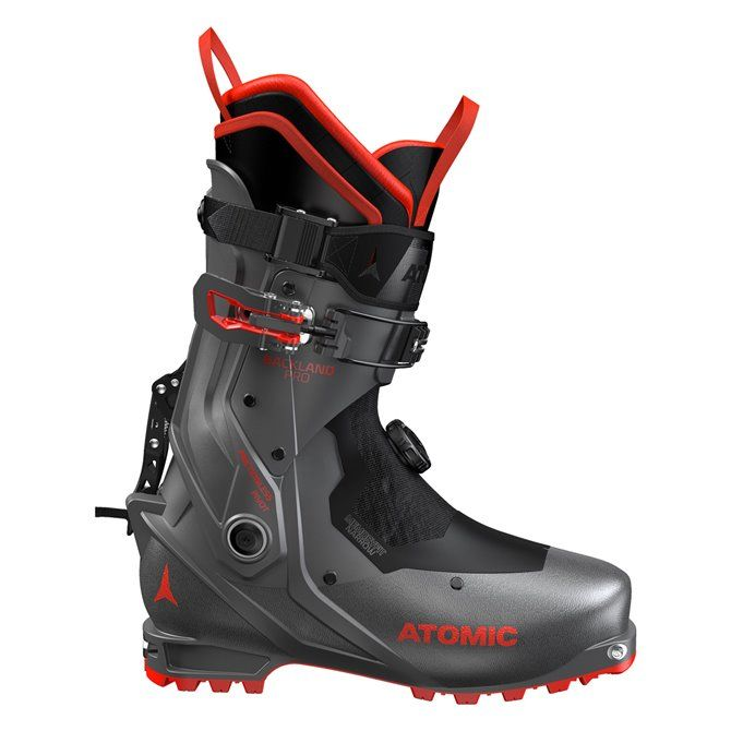 Chaussures ski alpinisme Atomic Backland Pro