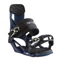 Head Nx Two snowboard bindings