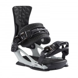 Head Nx Four snowboard bindings