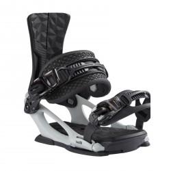 Attacchi snowboard Head Nx Four