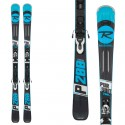 Ski Rossignol Pursuit 200 Carbon (Xpress2) with bindings Xpress 10 B83