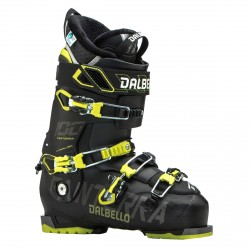 Scarponi sci Dalbello Panterra 100 black-acid yellow DALBELLO Allround