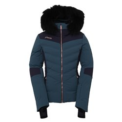 Ski down jacket Phenix Diamond Woman