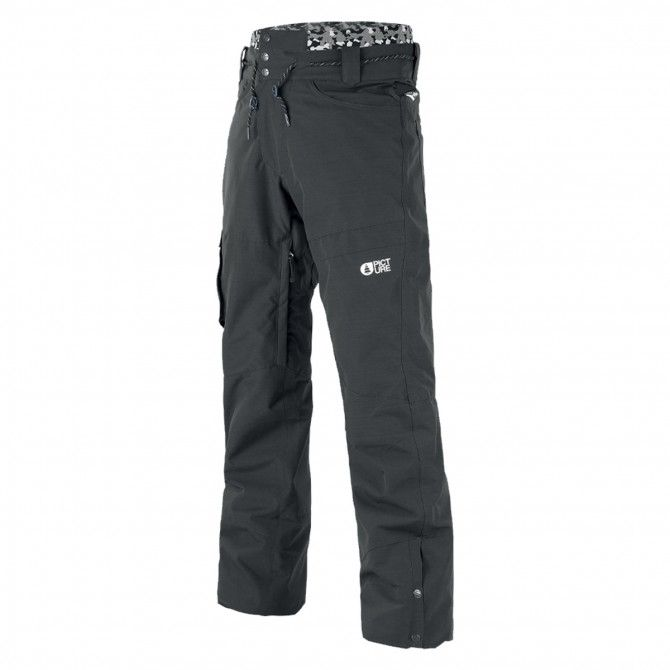 Freeride ski pants Picture