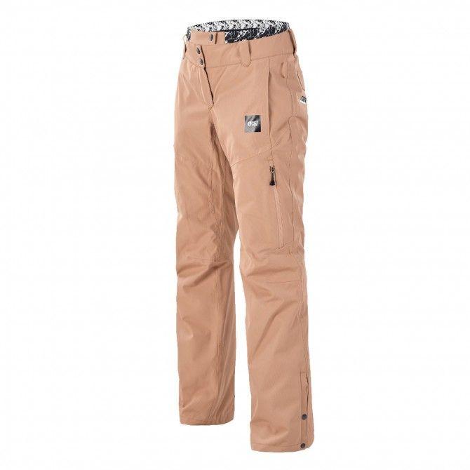 Pantalones Freeride Picture Exa