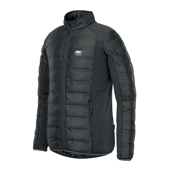 Giacca freeride Picture Horse black