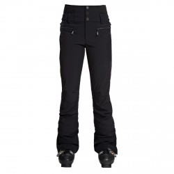 Pantalones de mujer Roxy Snow Rising High