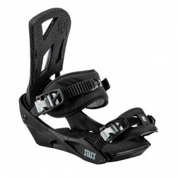 Nitro Staxx snow bindings