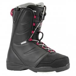 Zapatillas para nieve Nitro Flora Tls mujeres