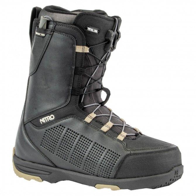 Zapatillas de nieve para hombre Nitro Thunder