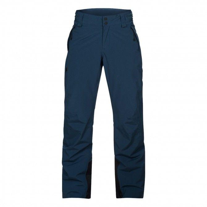 Pantalone Peak Performance Anima decent blue