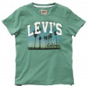 t-shirt Levi's Junior