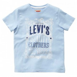 t-shirt Levi's Junior (2-6 anni)