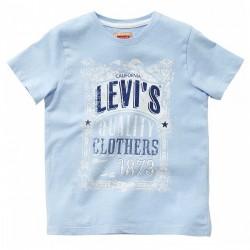 t-shirt Levi's Junior