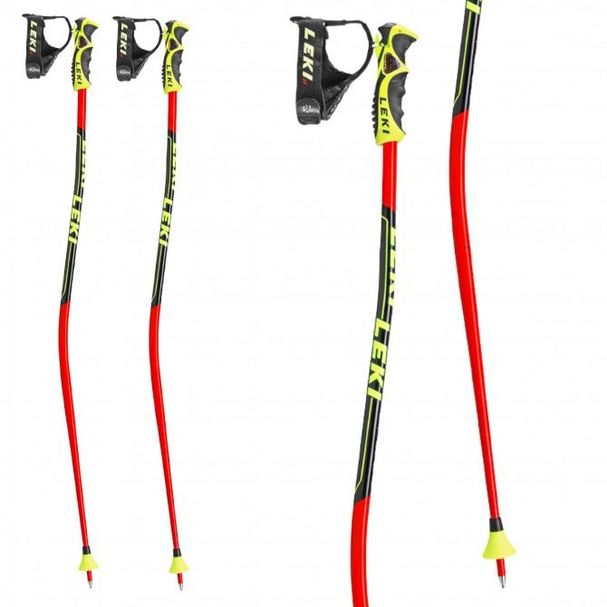 Bâtons ski Leki WorldCup Lite GS TRS
