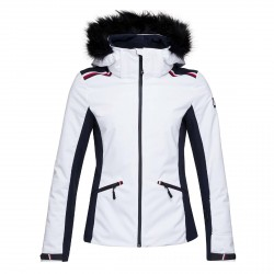 Women's Tommy Hilfiger X Rossignol 4Way Strech Ski Jacket