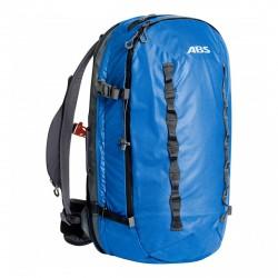 Zaino Abs Ride compact 30l sky blue