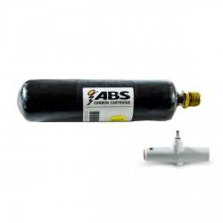 Abs carbon release unit