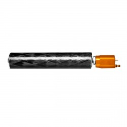 Abs Ride Carbon Cartridge