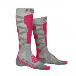Calze sci X-Socks Silk merino 4.0