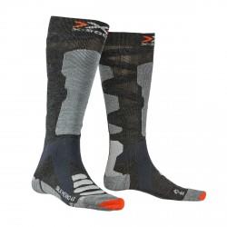 Calcetines de esquí X-Socks Silk Merino 4.0