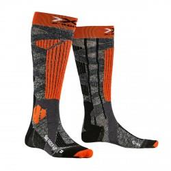 Calcetines de esquí X-Socks Rider 4.0