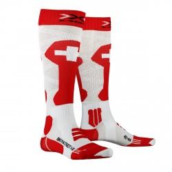 Calcetines de esquí X-Socks Patriot 4.0