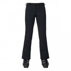 Pantaloni Sci Rossignol Ski softShell WHITE