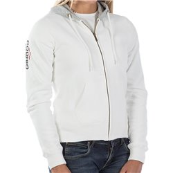 Sweat-shirt Podhio Femme avec zip
