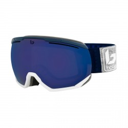 Máscara de esquí Bolle Northstar Matt Navy