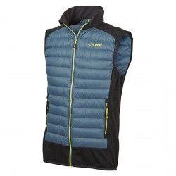 Camp Hybrid men's vest