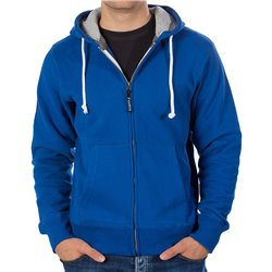 Sweatshirt Podhio Man with zip