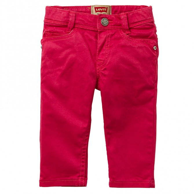 pantalone Levi's Thacia Baby