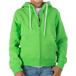 Sudadera Podhio Junior con zip