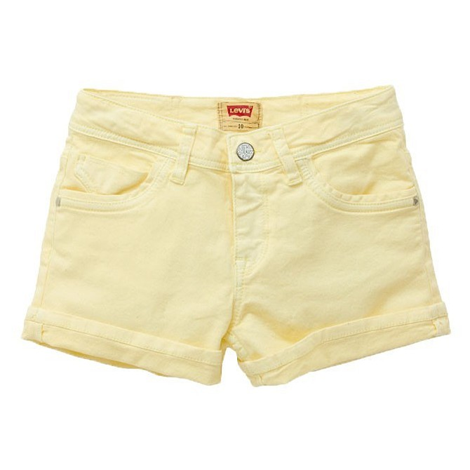 short Levi's Shelly Girl (2-6 anni)