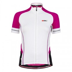 Maillot cyclisme Bicycle Line Karina femme