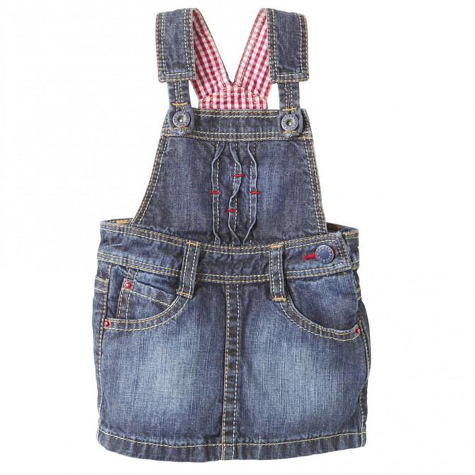 vestito Levi's Baby