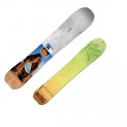 Snowboard Nitro Mountain X Grif