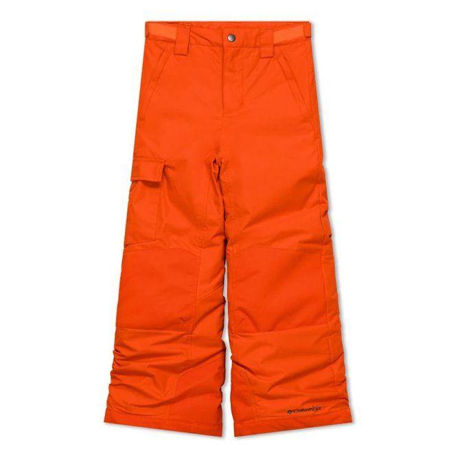Pantalon de ski Columbia Bugaboo II Pant enfant