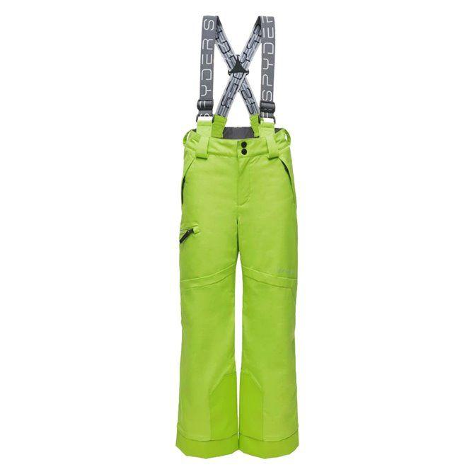 Pantalones de esquí Spyder Propulsion Niño