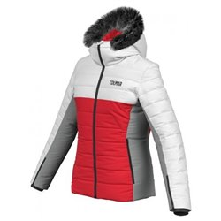 Ski jacket Colmar Lake Woman