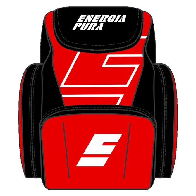 Sac à dos pour chaussures de ski Energiapura Racer Junior