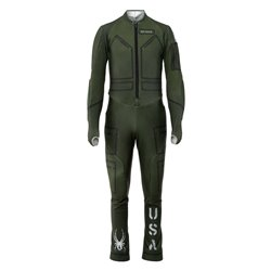 Race suit Spyder Nine Ninety Boy