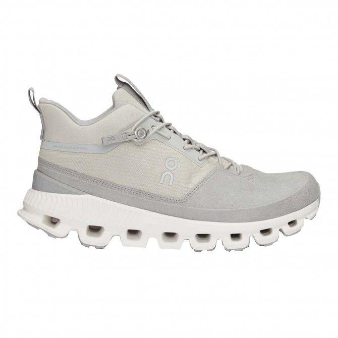 On Cloud Hi woman shoe