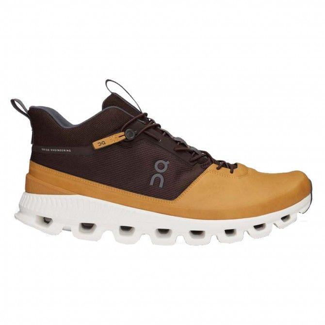 On Cloud Hi Man shoe