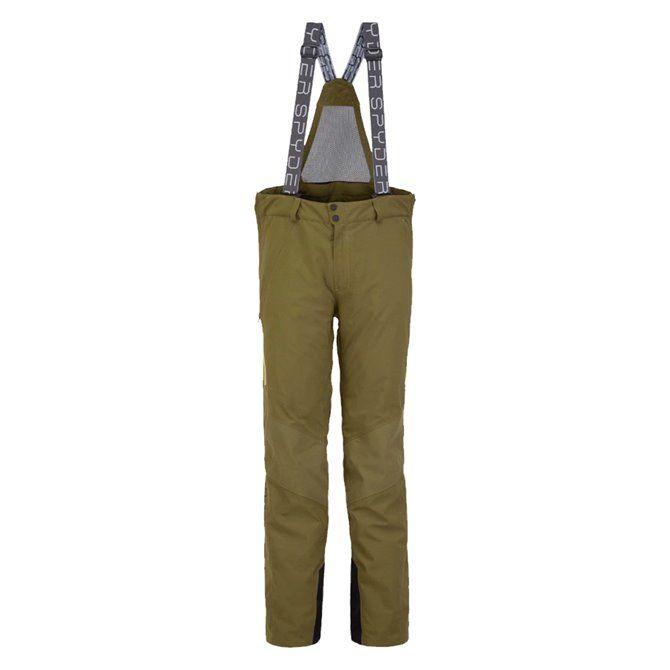Pantalones de esquí Spyder Tarantula Hombre