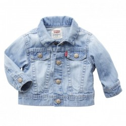 denim jacket Levi's Baby