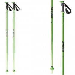 Bâtons ski Atomic Redster X Sqs vert